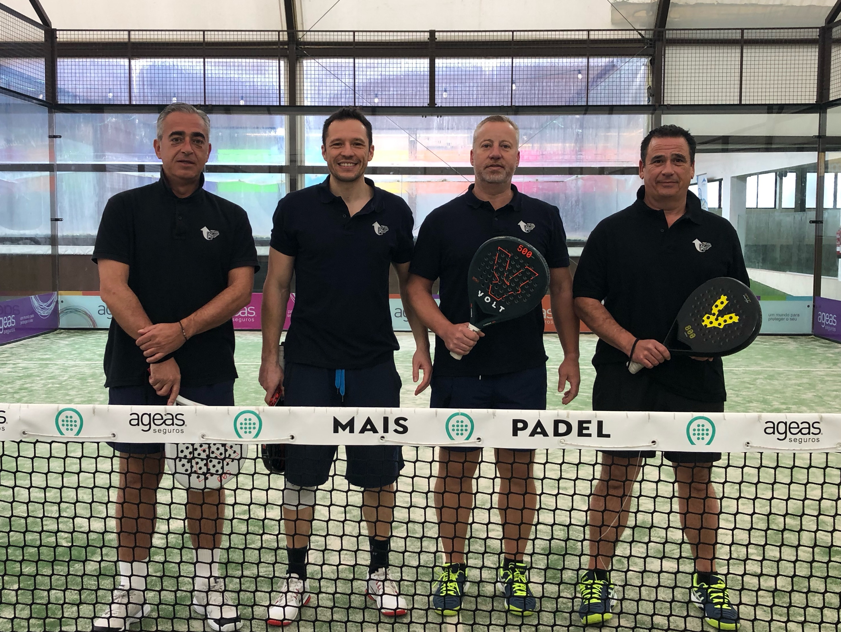 Alpi Padel Team